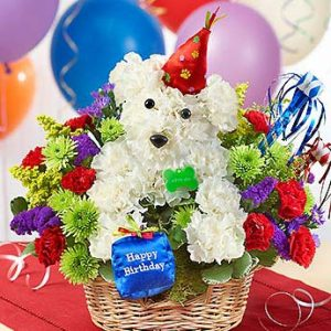 Another Year Rover flower arrangement image